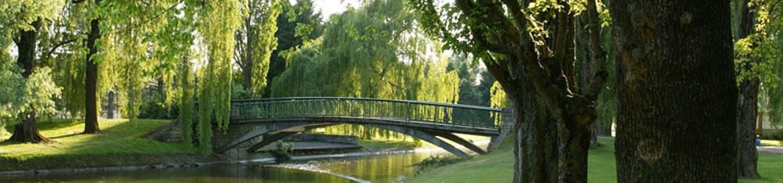 Les Parcs de Vichy