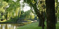 Parcs et jardins dans l 39 allier parc botanique d 39 allier for Jardin wilson montlucon