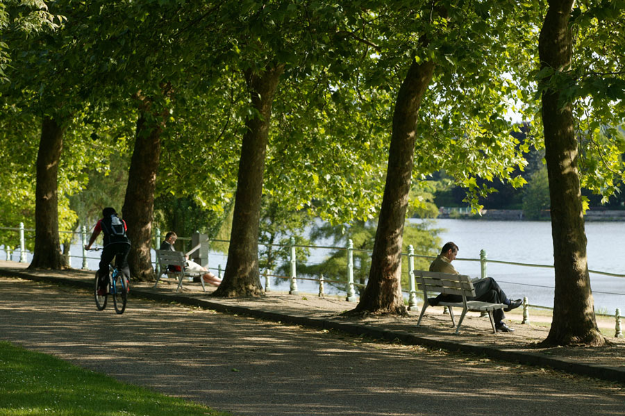 Parcs de Vichy dans l'Allier : les parcs à Vichy - Allier Tourisme