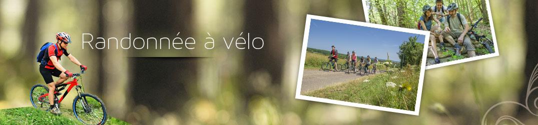 Les évènements vélo