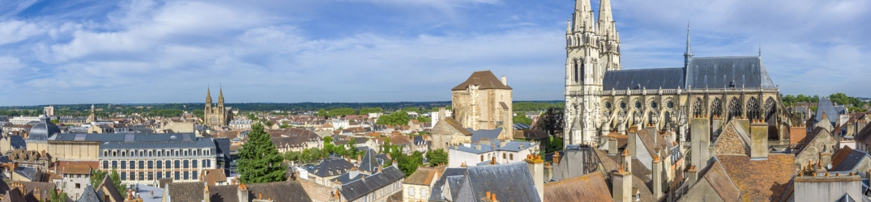 Moulins, ville d'art et d'histoire