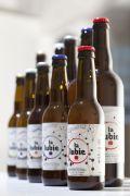 Bière La Lubie - bière d'Allier © Brasserie Blondel