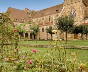Eglise de Souvigny - Allier © Luc Olivier