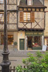Montluçon ville médiévale d'Allier © Luc Olivier