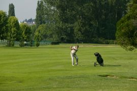 Golf de Vichy - Allier © Christophe Camus