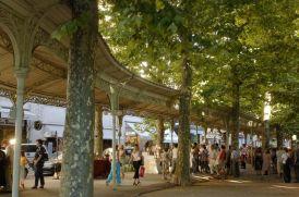 Parc des Sources de Vichy - parc botanique Allier © Jérôme Mondière