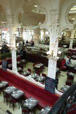Le Grand Café de Moulins - Allier © CDT Allier