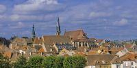 Saint-Pourçain sur Sioule