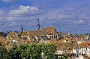 Saint-Pourçain-sur-Sioule © Luc OLIVIER