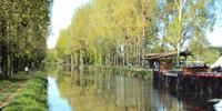 Le Musée du Canal de Berry