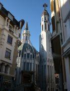 Eglise Saint-Blaise Notre Dame des Malades de Vichy - église Vichy © CDT Allier