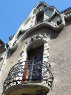 rue de Strasbourg à Vichy - Tourisme Vichy © Fabienne Pouradier-Duteil
