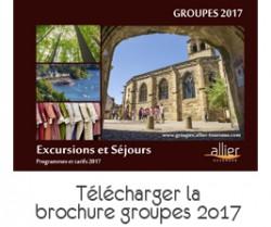 Télécharger la brochure groupes 2017